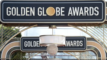 How to watch the 2020 Golden Globes on 9NEWS and online