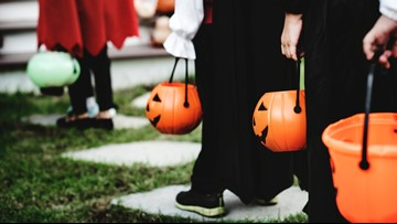 Petition proposes National Trick or Treat Day for last Saturday in October