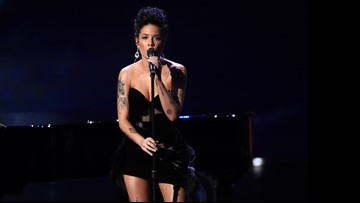 Halsey adds 2nd concert at Red Rocks in July