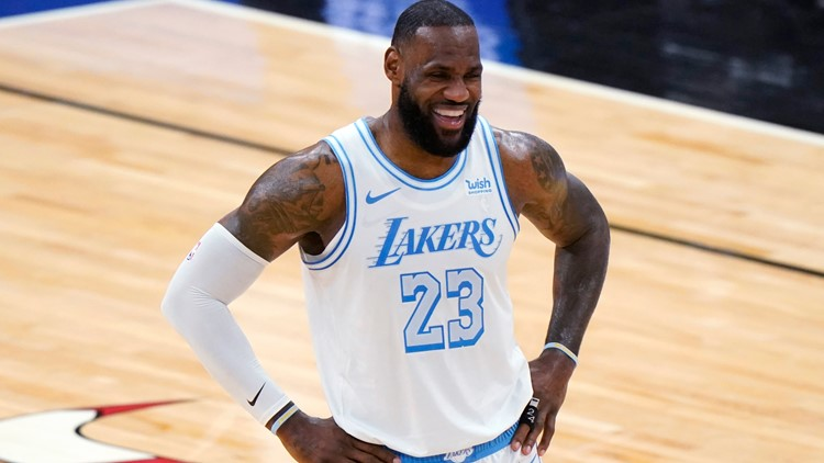 LeBron James: 'I fueled the wrong conversation about Ma'Khia Bryant'