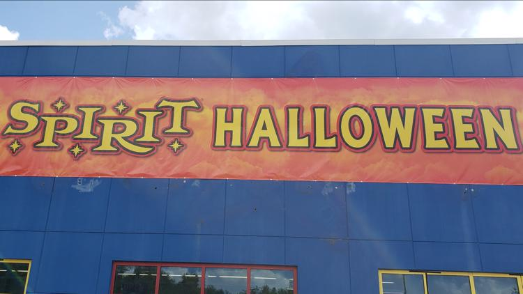 Halloween 2020 Close To Me Is there a Spirit Halloween store near me? Find the closest store