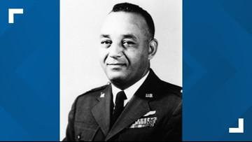 Tuskegee Airman dies at age 99
