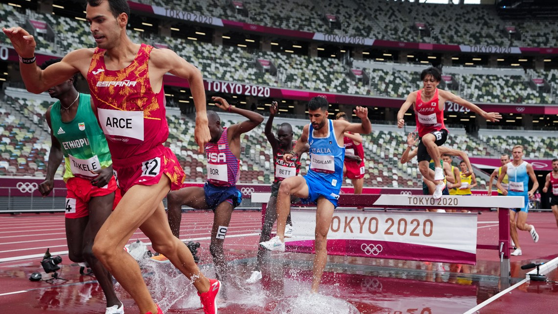 Tokyo Olympics: What to watch on Saturday