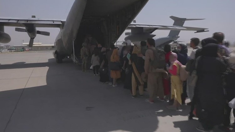Afghan refugees are headed for the Quad Cities. Here's how World Relief is preparing