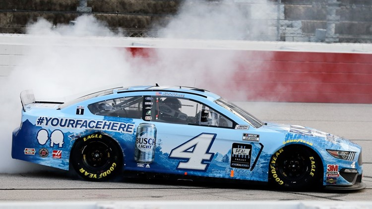 Busch Beer hiring crew member to join Kevin Harvick's racing team