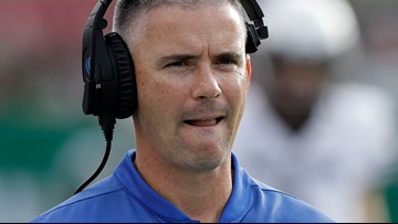 Florida State expected to name Mike Norvell next head football coach