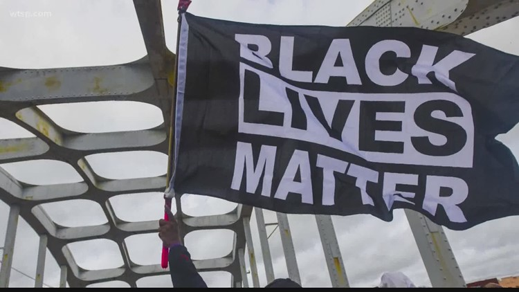 Commentary: Why you shouldn't respond to Black Lives Matter with 'all lives matter'