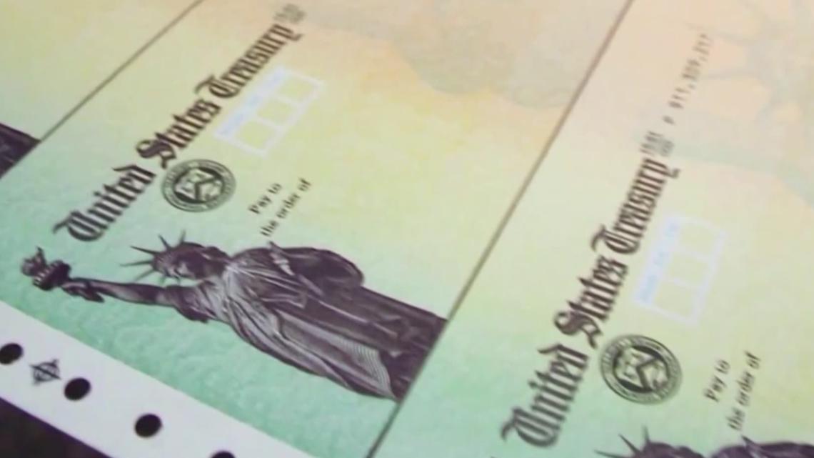 Tercer cheque de estímulo: ¿Cuándo recibiré mi pago?