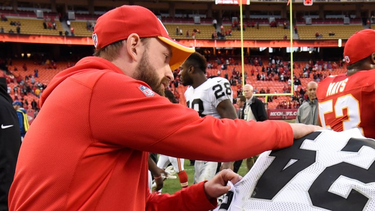 Chiefs place linebackers coach Britt Reid on leave following pre-Super Bowl crash