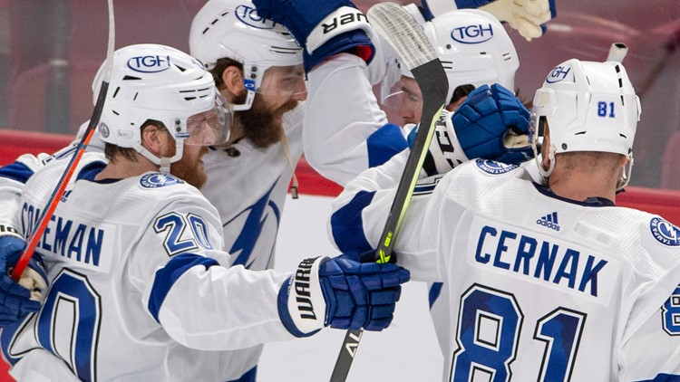 Bolts fall in OT, will have chance to win it all at home in Game 5