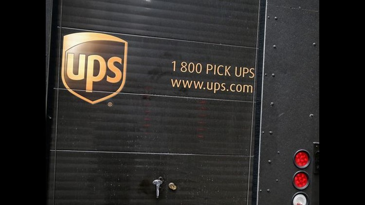 UPS-432346027