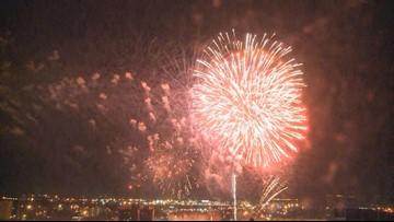 Fireworks can trigger PTSD symptoms for some veterans