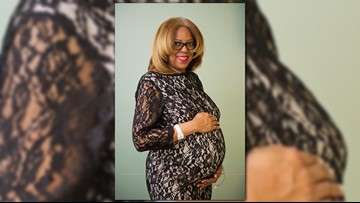 She couldn't wait to be a mom, but now her twins will never know her