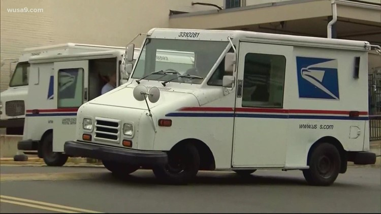 Some in Congress say repealing a 15-year-old law could save the US Postal Service billions