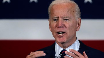 North Korea calls Biden a 'rabid dog' for insulting its dignity
