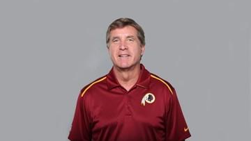 Bill Callahan named Washington Redskins interim head coach; Jay Gruden fired