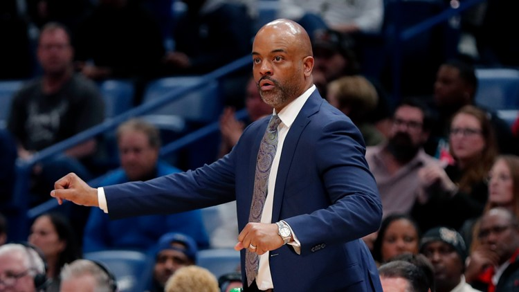 Sources: Wizards to hire Wes Unseld Jr. as head coach