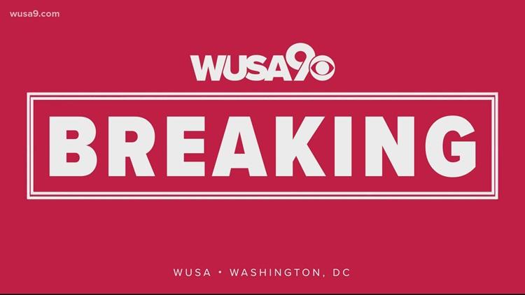 Pro-Trump rioters break police barricades, storm U.S. Capitol steps