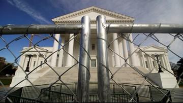 Virginia officials preparing for unprecedented gun-rights rally