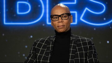 RuPaul to host SNL for first time