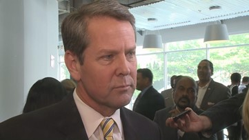 Kemp's office opens investigation after accusing Dems of trying to hack voting system