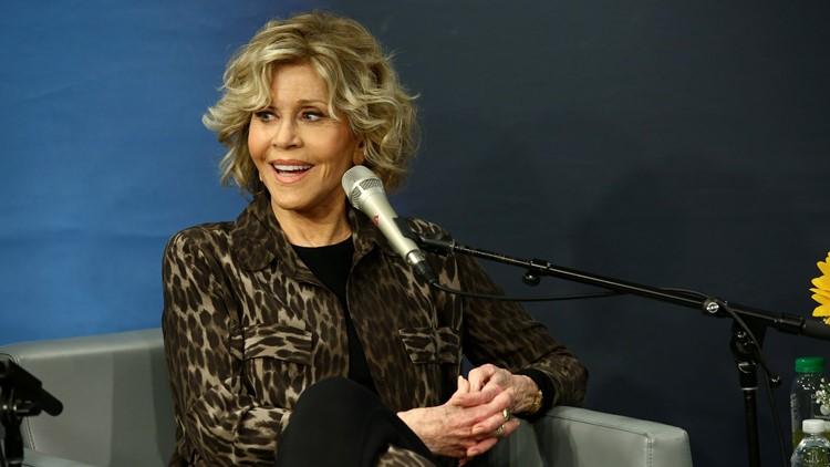 Ohio Secretary of State urges Kent State University to cancel Jane Fonda event