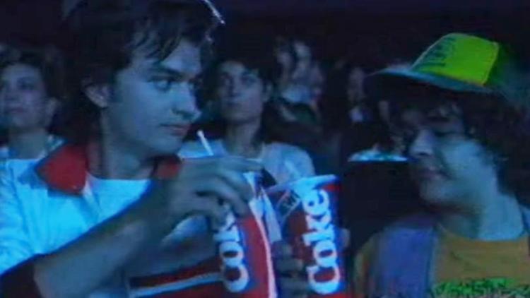 New Coke coming back to shelves in honor of 'Stranger Things' season 3