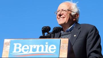 Can baseball help Bernie Sanders hit a 2020 home run?