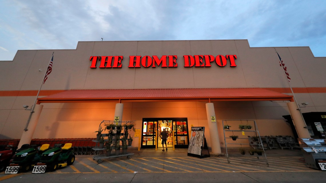 The Home Depot Hiring 277 Holiday Seasonal Workers In Colorado 9news Com