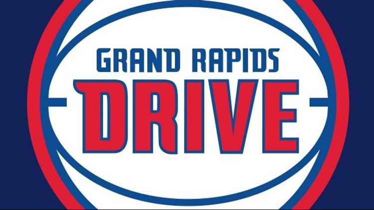 Grand Rapids Drive partner with Denver Nuggets as single affiliates