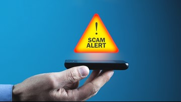 How to avoid falling for stimulus check scams